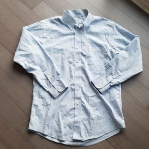 Brooks brothers dress shirt, 15.5 and 32/33 sleeve